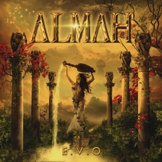 ALMAH COVER ARTWORK HD