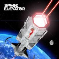 space-elevator-1st-album-cover