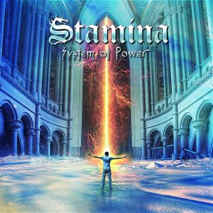 Stamina - System Of Power Cover