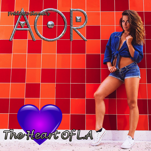 AOR - The Heart Of L.A websize