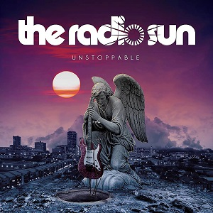 The Radio Sun - Unstoppable 300x300