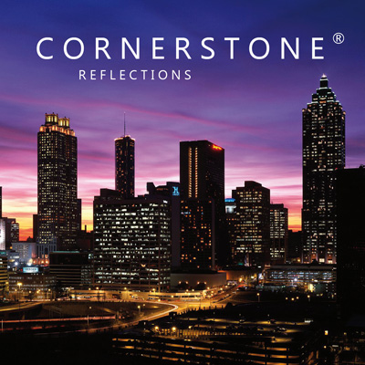 CORNERSTONE Reflections
