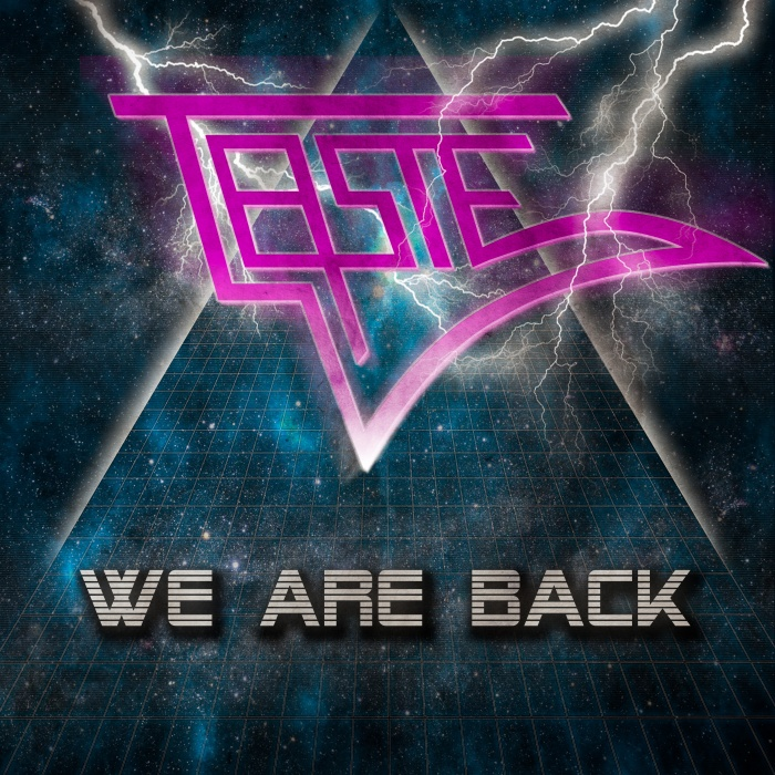 We are back single cover HD