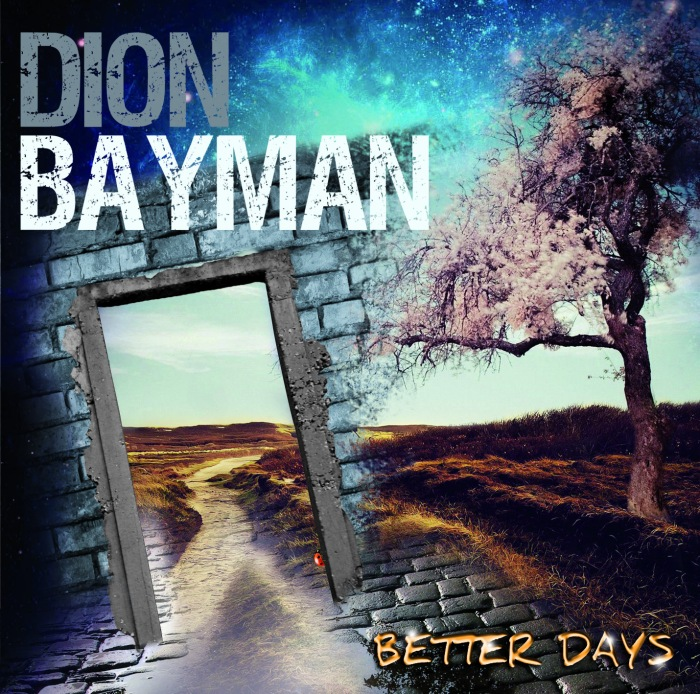 DION BAYMAN - Better Days - Cover Art.jpg